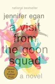 A Visit from the Goon Squad (h�ftad)