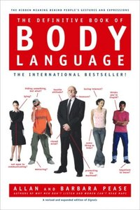 Definitive Book of Body Language (h�ftad)
