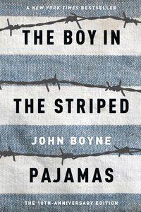 Boy in the Striped Pajamas (e-bok)