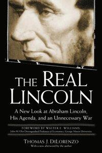 Real Lincoln (h�ftad)