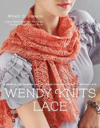 Wendy Knits Lace (h�ftad)
