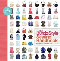 The BurdaStyle Sewing Handbook (inbunden)