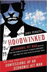 Hoodwinked (h�ftad)