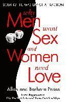 Why Men Want Sex and Women Need Love: Unravelling the Simple Truth (inbunden)