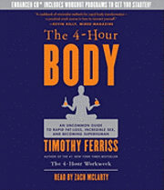 The 4-Hour Body (inbunden)