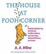 The House at Pooh Corner (inbunden)