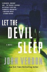 Let the Devil Sleep (inbunden)