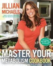 The Master Your Metabolism Cookbook (inbunden)