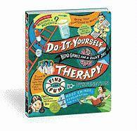Do-it-Yourself Therapy Book ()
