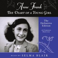 Anne Frank: the Diary of a Young Girl (h�ftad)