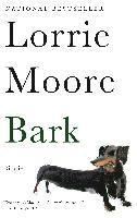 Bark: Stories (inbunden)