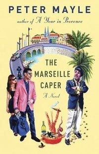 The Marseille Caper (h�ftad)