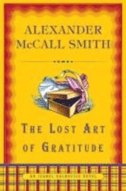 The Lost Art of Gratitude (pocket)