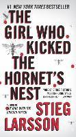 The Girl Who Kicked the Hornet's Nest (pocket)