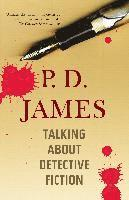 Talking about Detective Fiction (pocket)