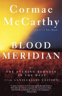 Blood Meridian (e-bok)
