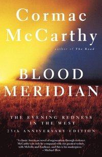 Blood Meridian (e-bok)