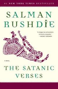 Satanic Verses (e-bok)