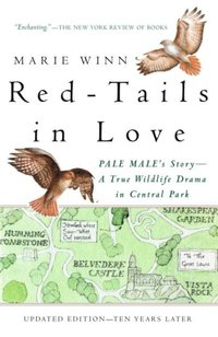 Red-Tails in Love (h�ftad)