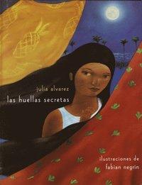 Las Huellas Secretas (e-bok)