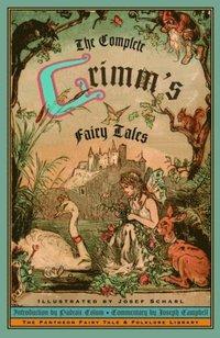 Complete Grimm's Fairy Tales (e-bok)