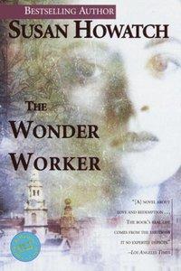 Wonder Worker (h�ftad)