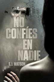 No Confies en Nadie (h�ftad)