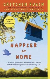 Happier at Home (pocket)