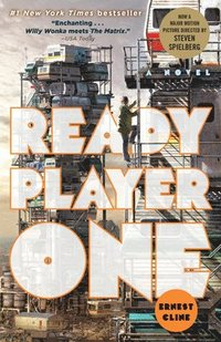 Ready Player One (h�ftad)