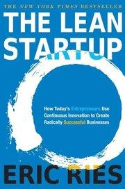 The Lean Startup (inbunden)