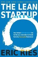 The Lean Startup (h�ftad)