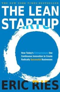 Lean Startup (h�ftad)