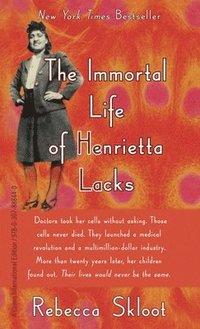 The Immortal Life of Henrietta Lacks (inbunden)