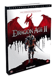 Dragon Age II: The Complete Official Guide (h�ftad)