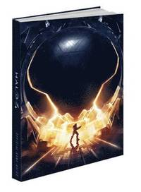 Halo 4 Official Collector's Guide (h�ftad)