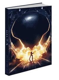Halo 4 Official Collector's Guide (inbunden)