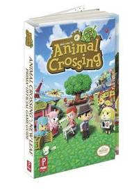 Animal Crossing New Leaf: Prima's Official Game Guide (inbunden)
