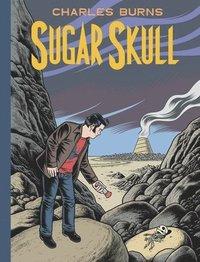 Sugar Skull (h�ftad)