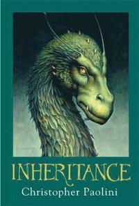 Inheritance (h�ftad)