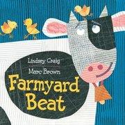 Farmyard Beat (kartonnage)