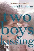 Two Boys Kissing (pocket)