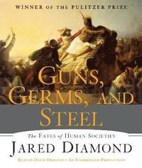 Guns, Germs, and Steel (ljudbok)
