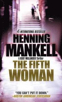 The Fifth Woman (pocket)