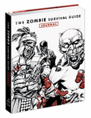The Zombie Survival Guide (inbunden)