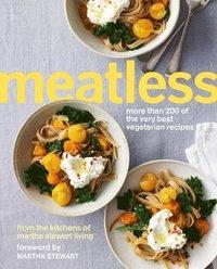 Meatless (inbunden)