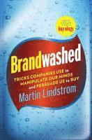 Brandwashed (inbunden)