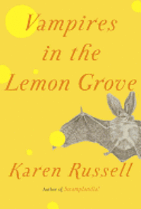 Vampires in the Lemon Grove (inbunden)