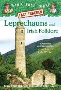 Magic Tree House Fact Tracker #21: Leprechauns and Irish Folklore (e-bok)