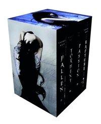 The Fallen Series Boxed Set (h�ftad)