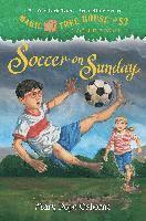 Soccer On Sunday (inbunden)